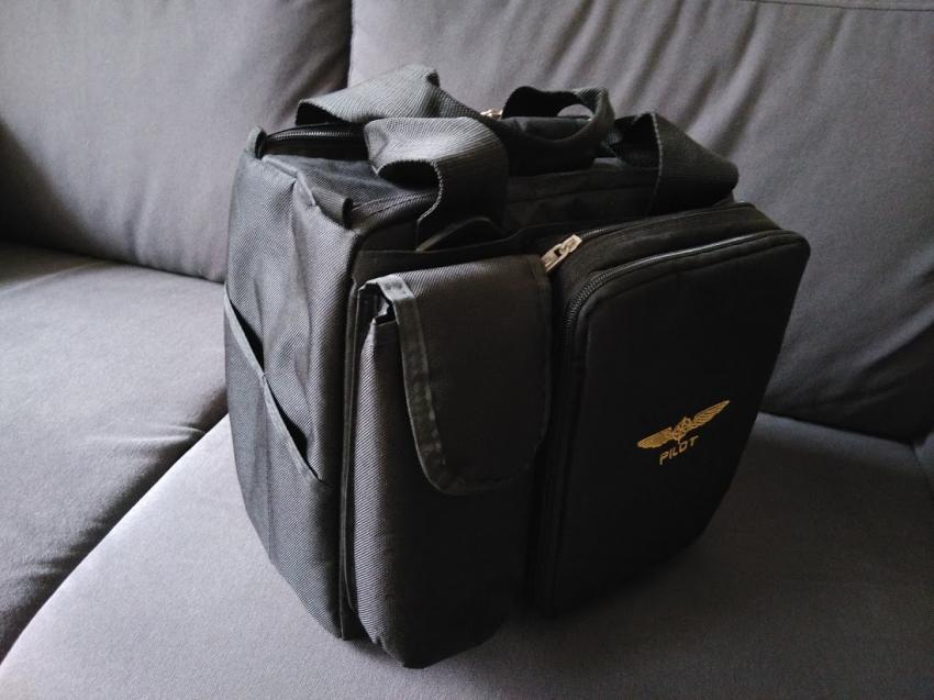 47ca27f354 Verkaufe  Flight Bag   Pilotentasche - Ultraleichtfliegen Forum ...