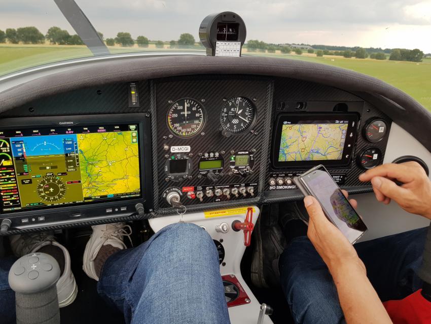 garmingx3 touch vs dynon skyview touch - Ultraleichtfliegen Forum